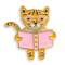 Lil' Tiger Gift Set