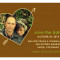 Heart Photo Frame Save the Date