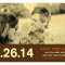 Rounded Numbers Save the Date: Bark