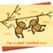 monkey love:  Front