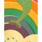 Reading Mermaid • Bookmark