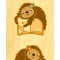 Story Sloths • Bookmark