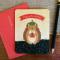 Hedgehog Gift