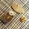 Lotter Otter Holiday Cards & Enamel Pin Set