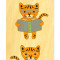 Tiger Tales • Bookmark