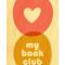 Book Club • Bookmark