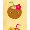 Coconuts • Bookmark