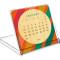 2021 Bright Spot Mini Calendar: Calendar in Stand