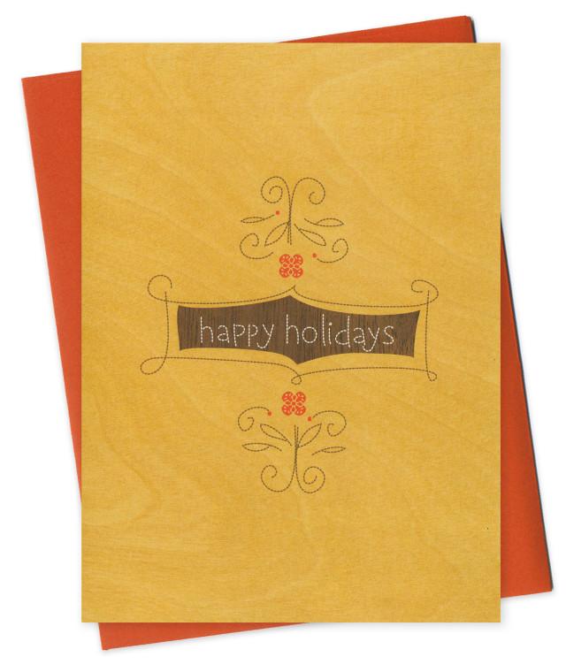 Stitched Holidays