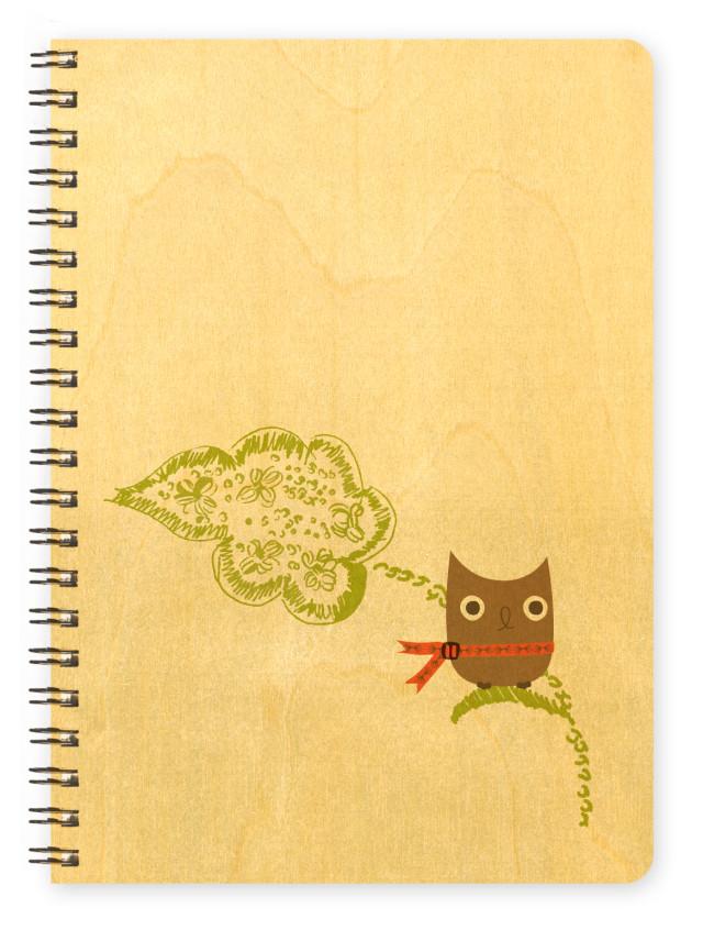 Folksy Owl