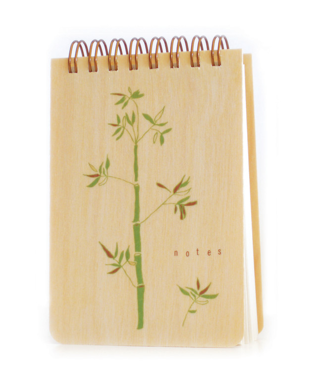 bamboo notes