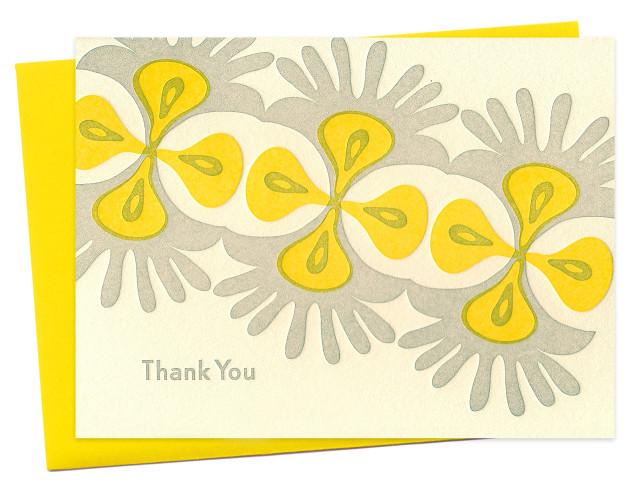 papercuts yellow