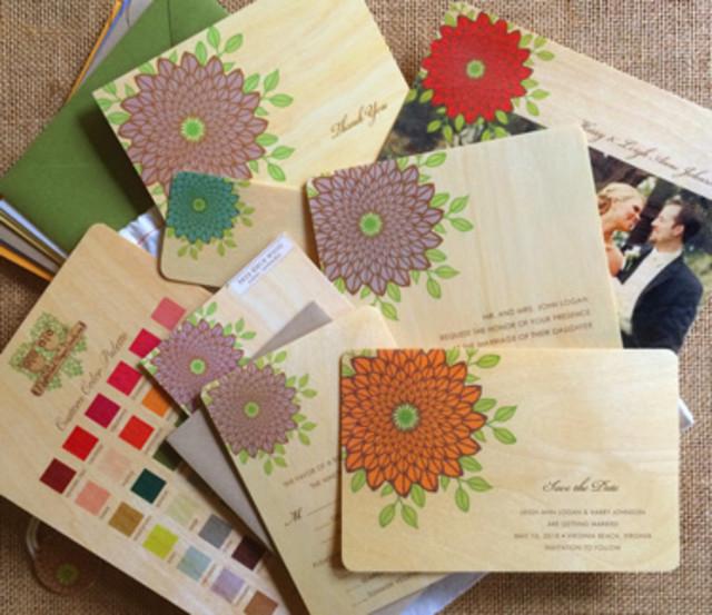 Gifts For Wedding Night: Wedding Sample Pack ‹ Order A Sample ‹ Wedding « Night Owl
