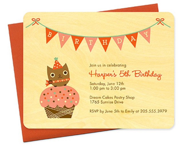 owl cupcake kid's party
