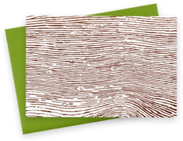 Wood Grain - Walnut