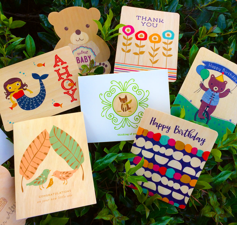 10 Cards for $10 – Everyday Sample Pack