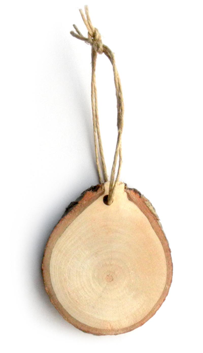 Wood Chunk
