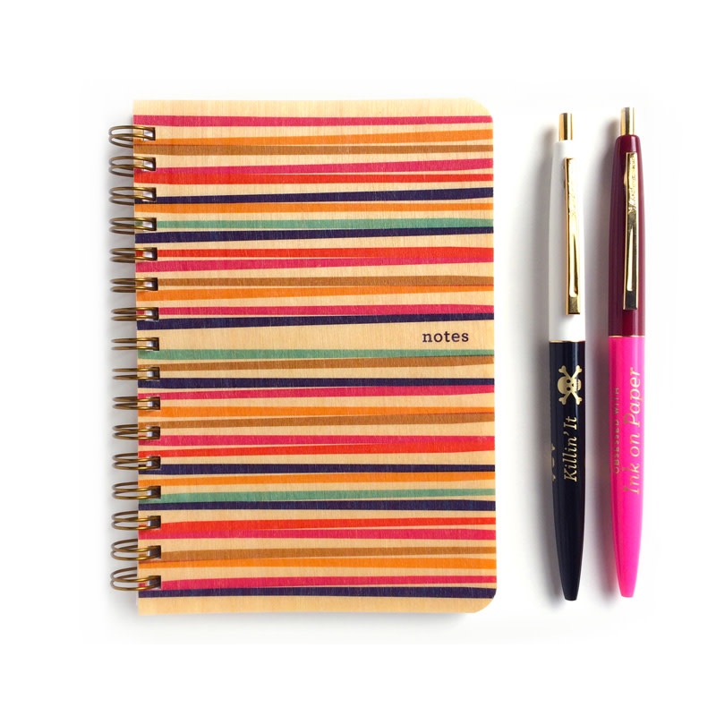 Bright Lines Gift Set
