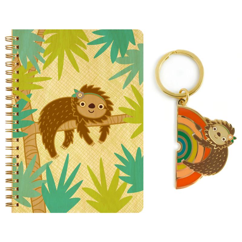 Jungle Sloth