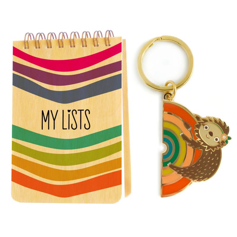 Sloth Lists