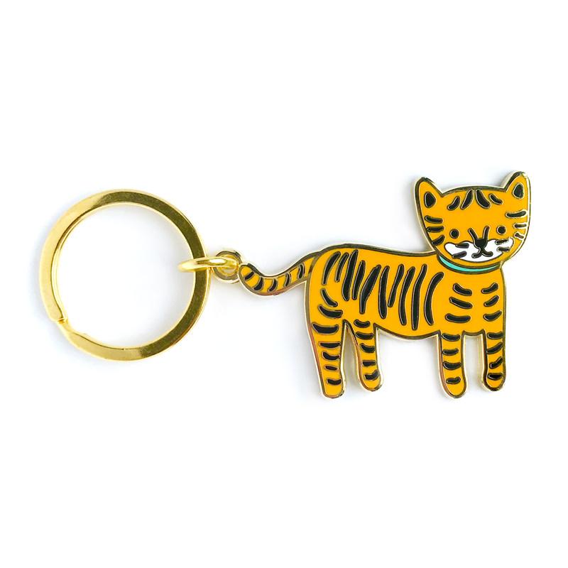 Lil' Tiger