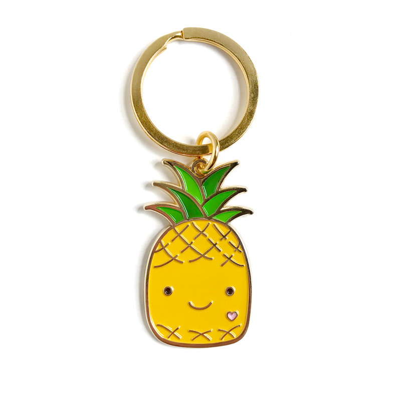 Happy Pineapple Gift Set