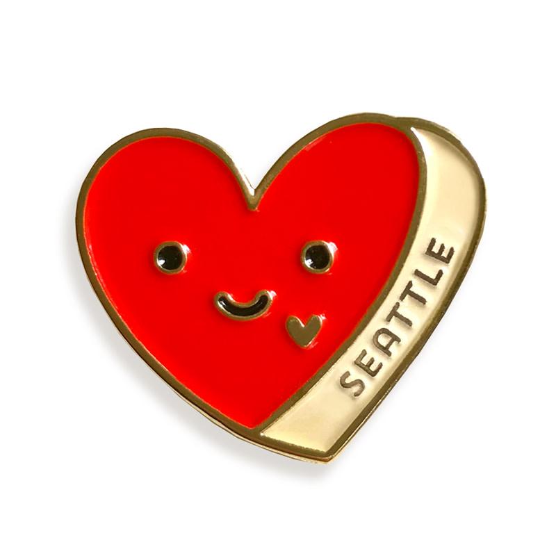 Seattle Heart