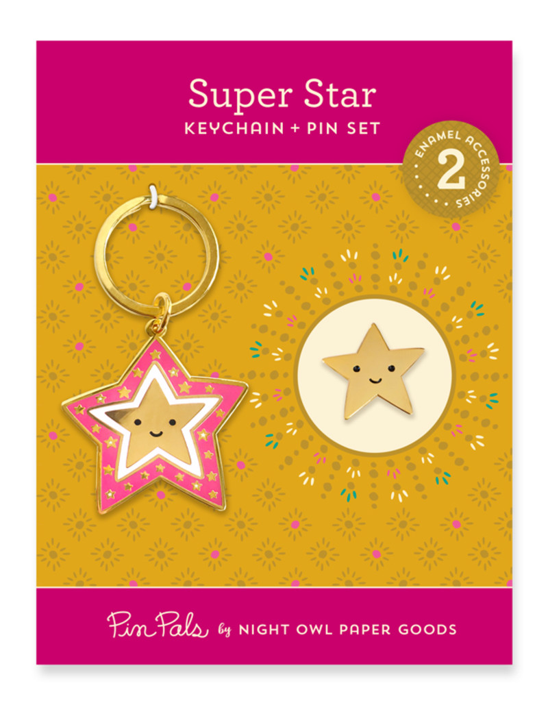 Super Star Gift Set