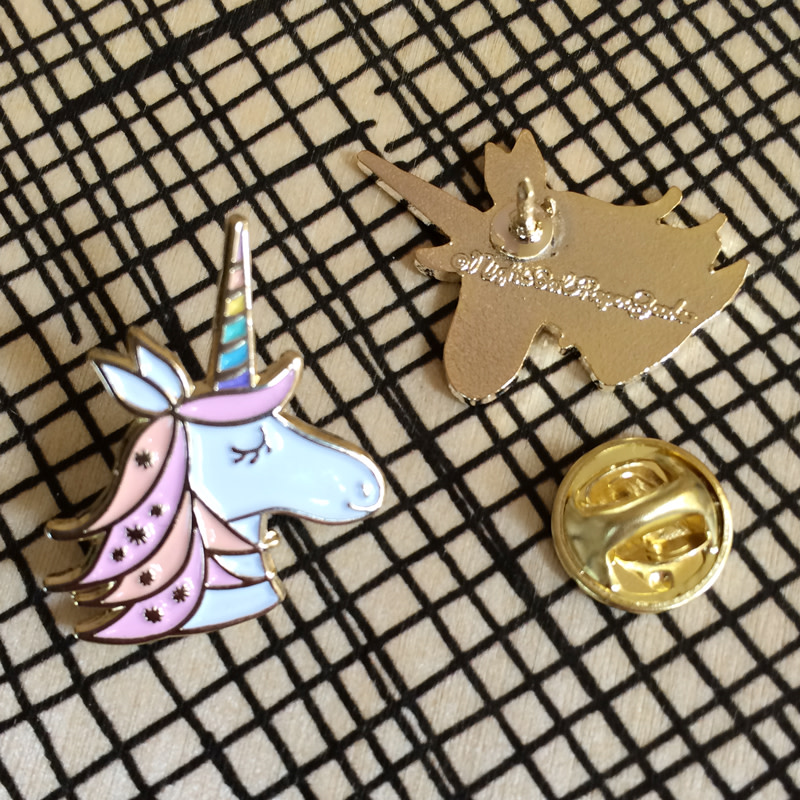 Terrific Trio Pin Pals Gift Set