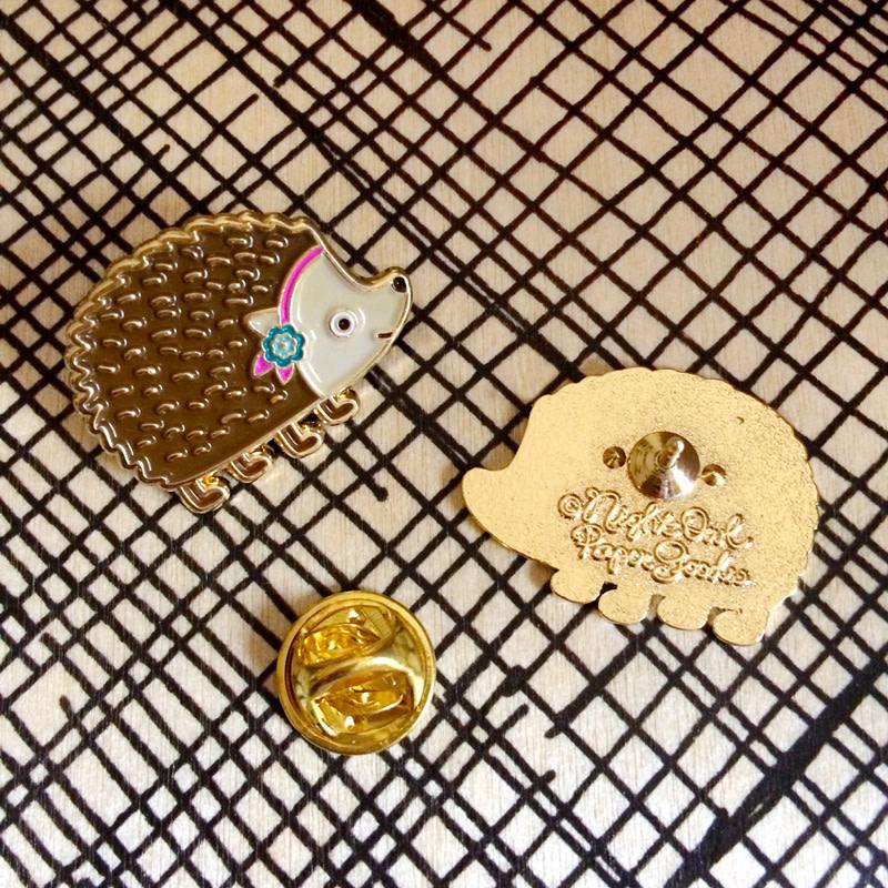Hedgehog Lover Gift Set