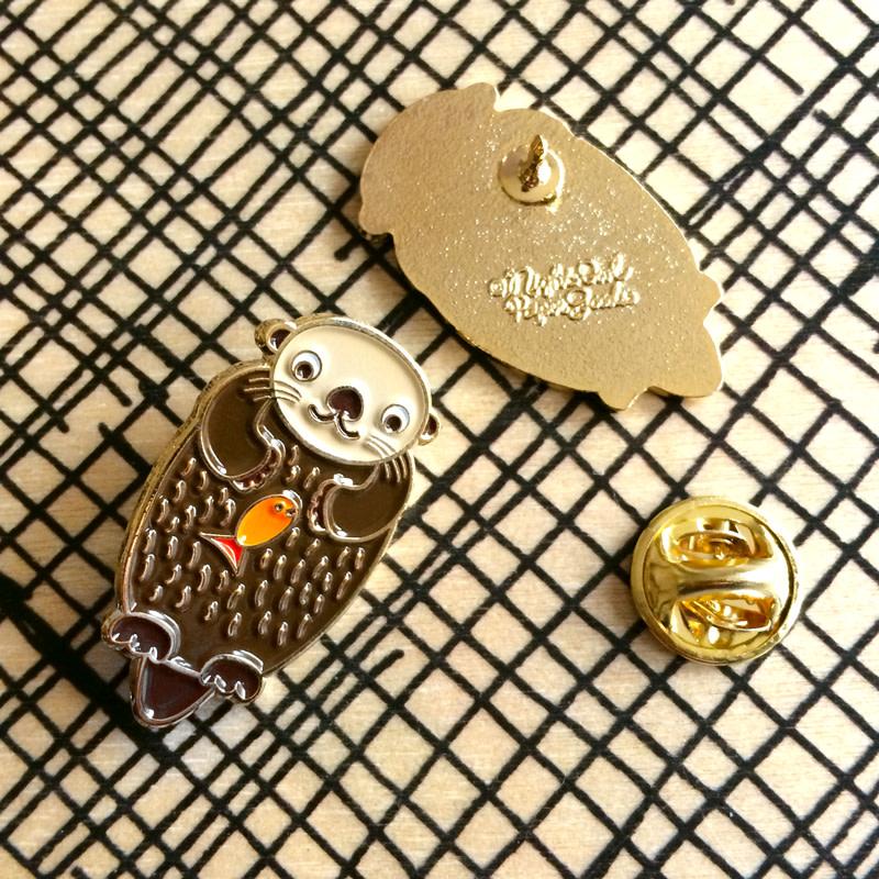 Otter Duo Gift Set