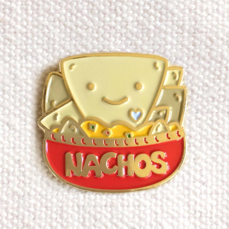 Nacho Lover