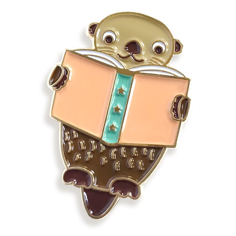 Otter Read