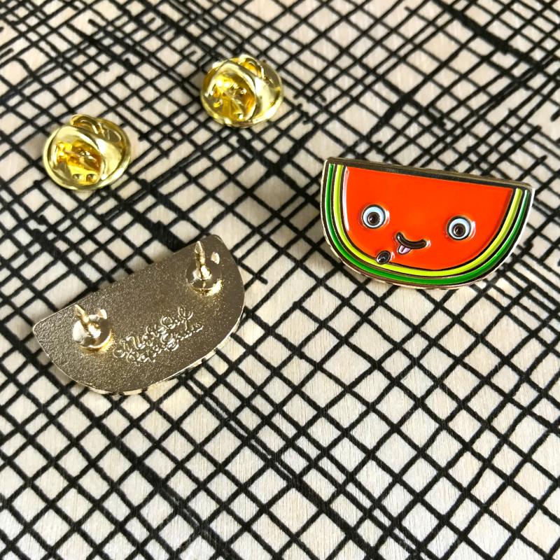 Watermelon Reader