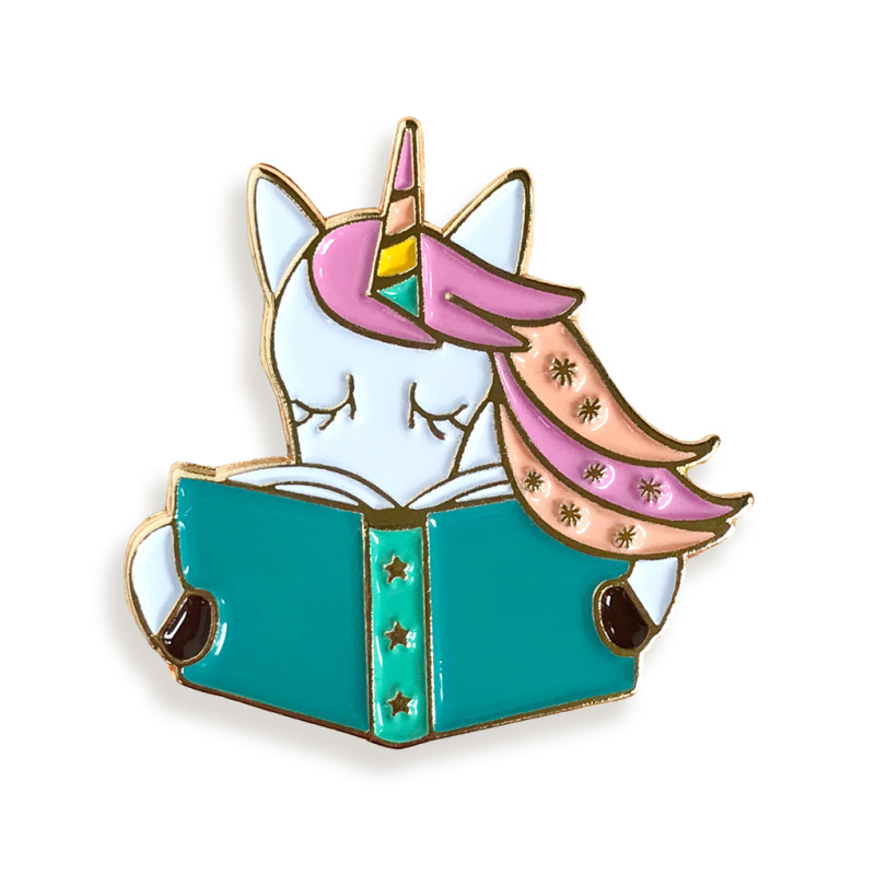 Reading Unicorn Book Buddies