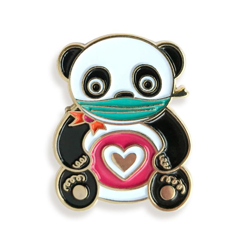 Caring Panda
