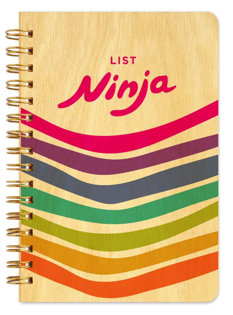 List Ninja