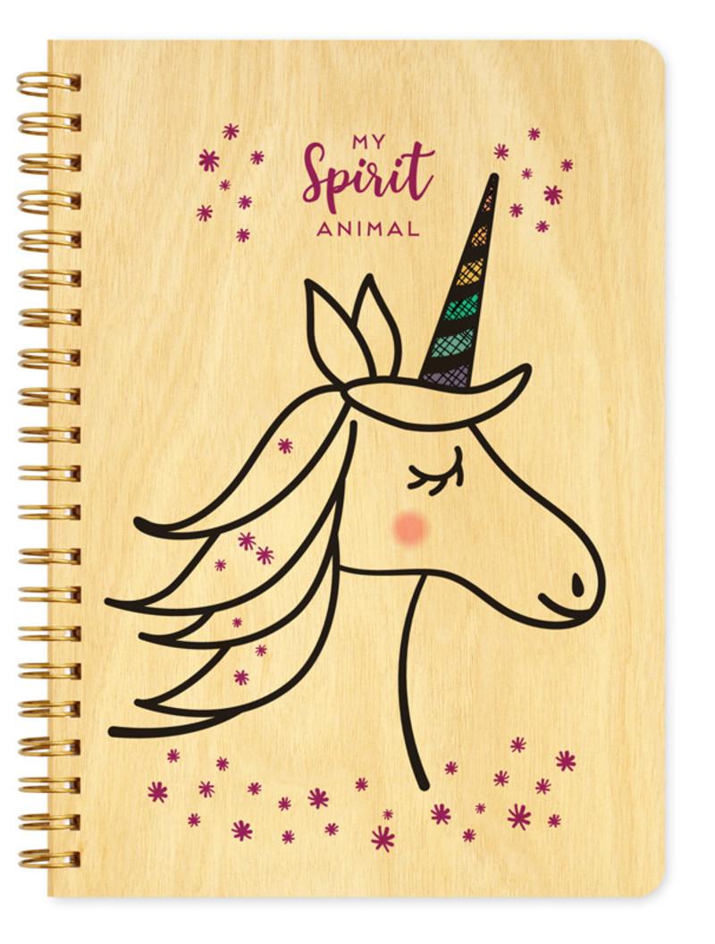Unicorn Spirit Animal