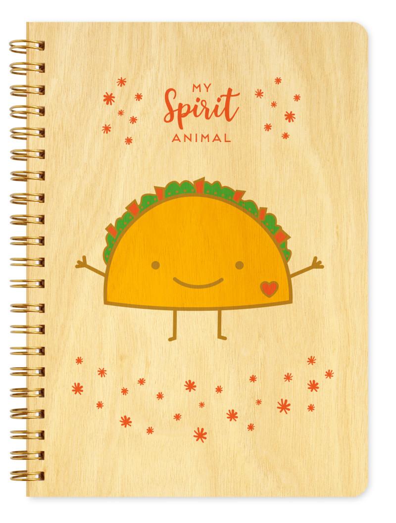 Taco Spirit Animal