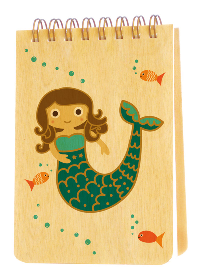 Mermaid Lover Gift Set