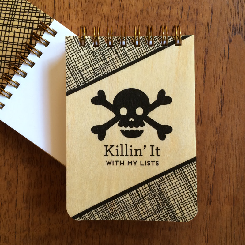 Killin' It Gift Set