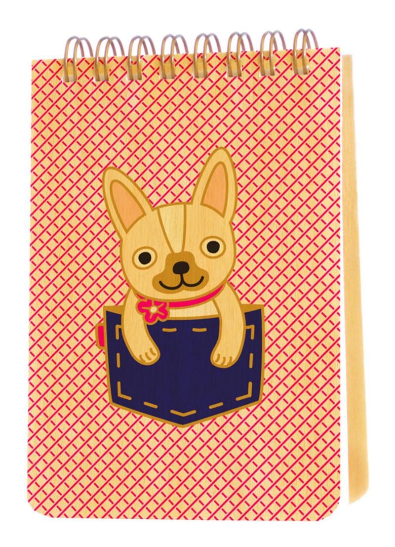 Pocket Frenchie