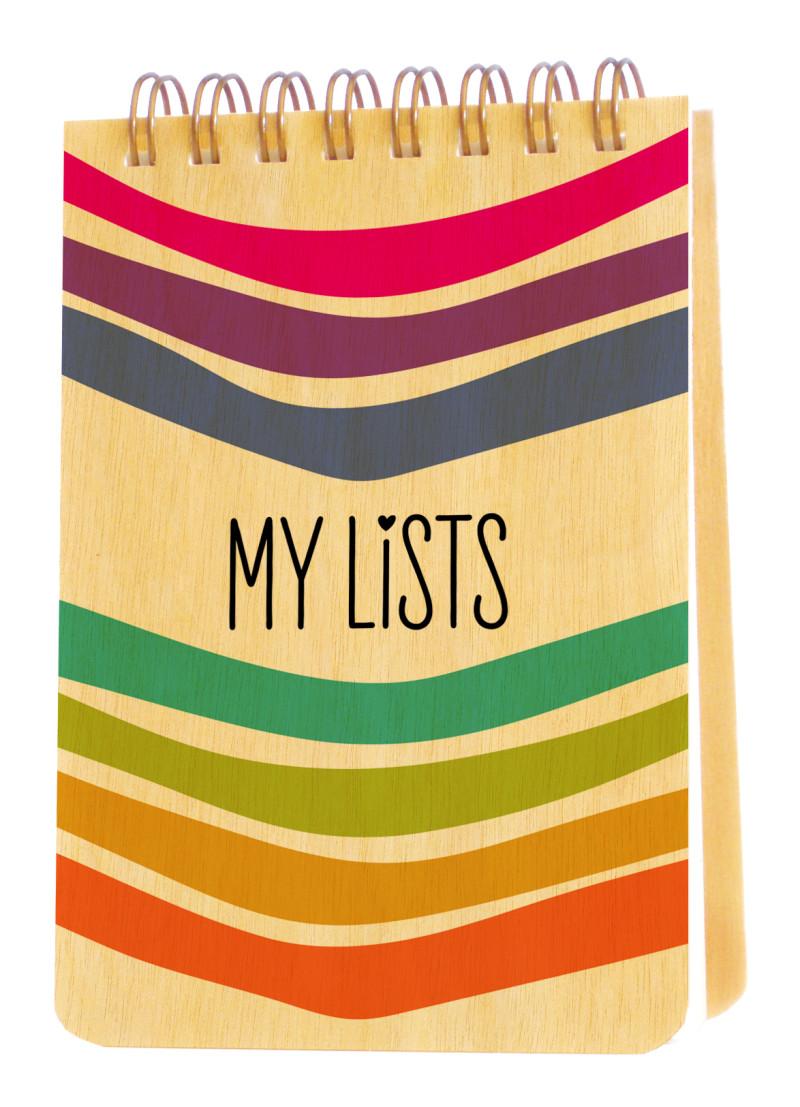 List Lover