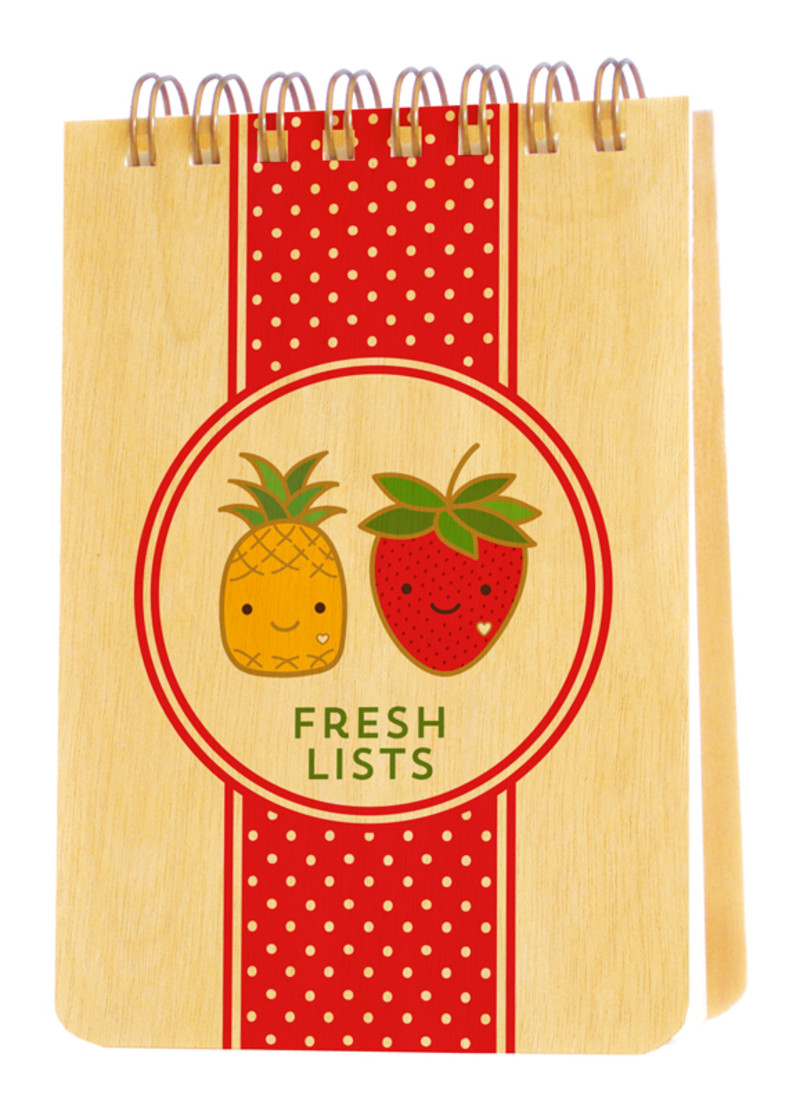 Fresh Lists