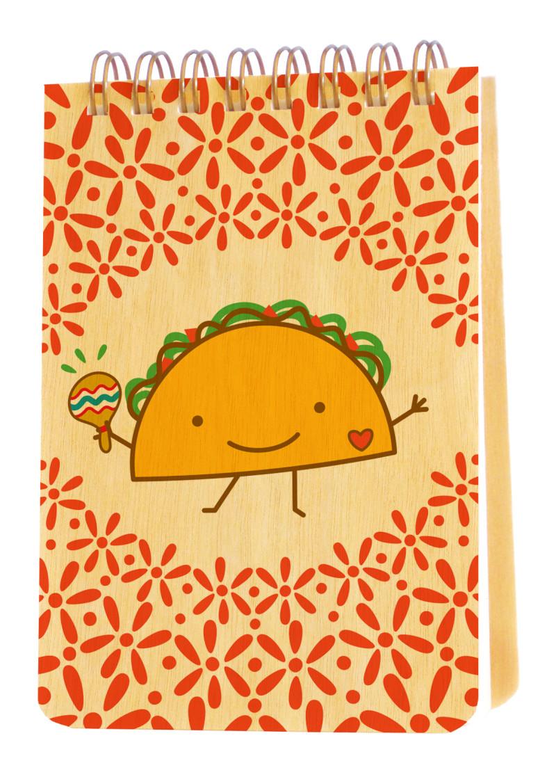 Maraca Taco