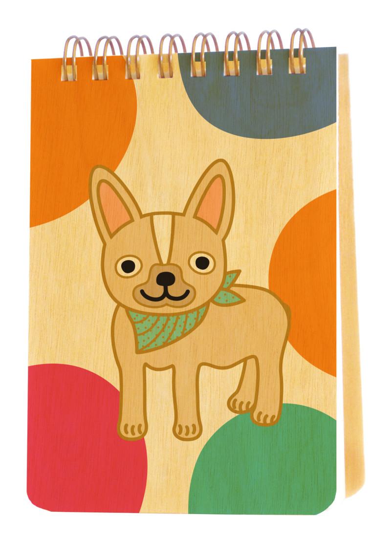 Dotty Doggie