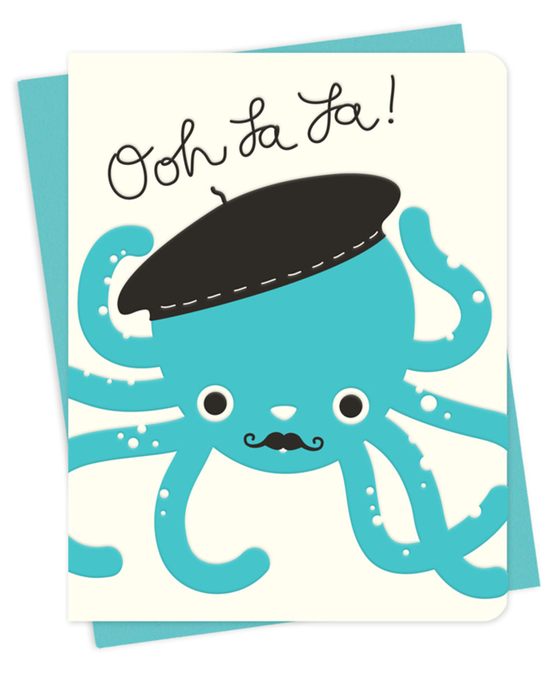 French Octopus