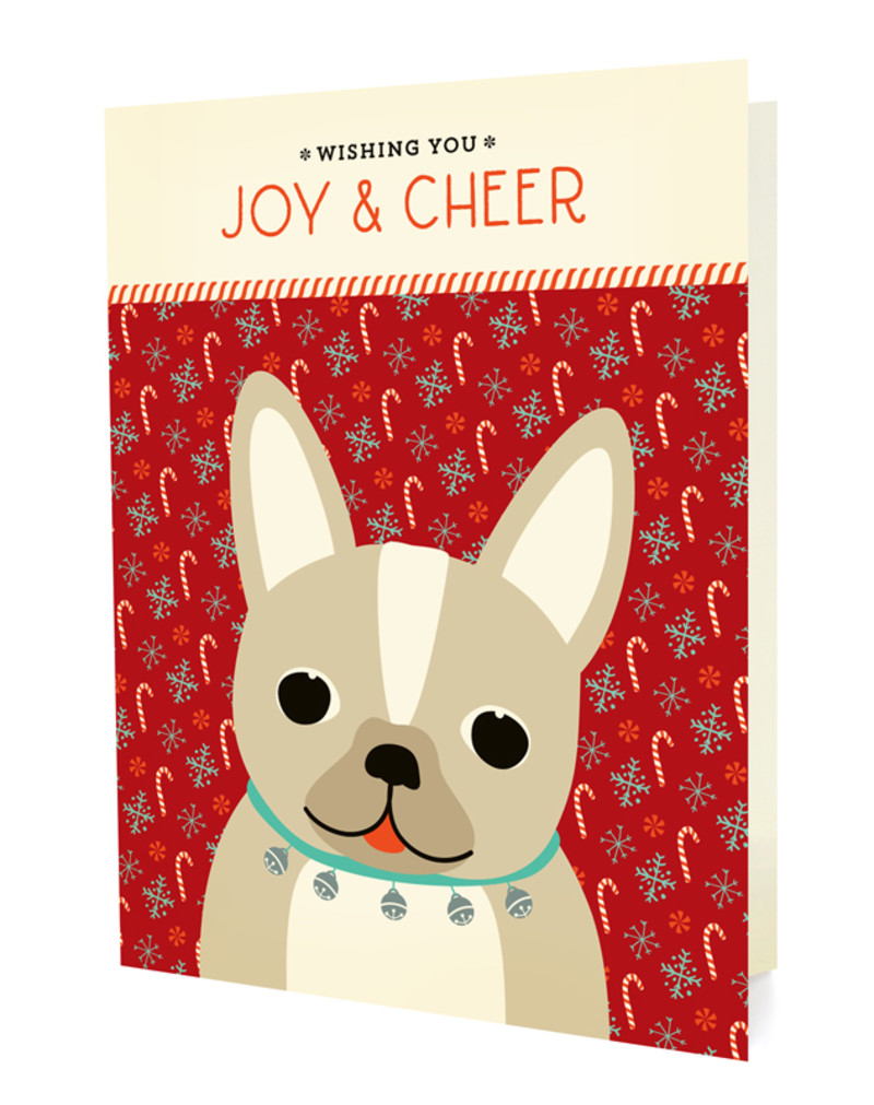 Frenchie Joy - Box of 10
