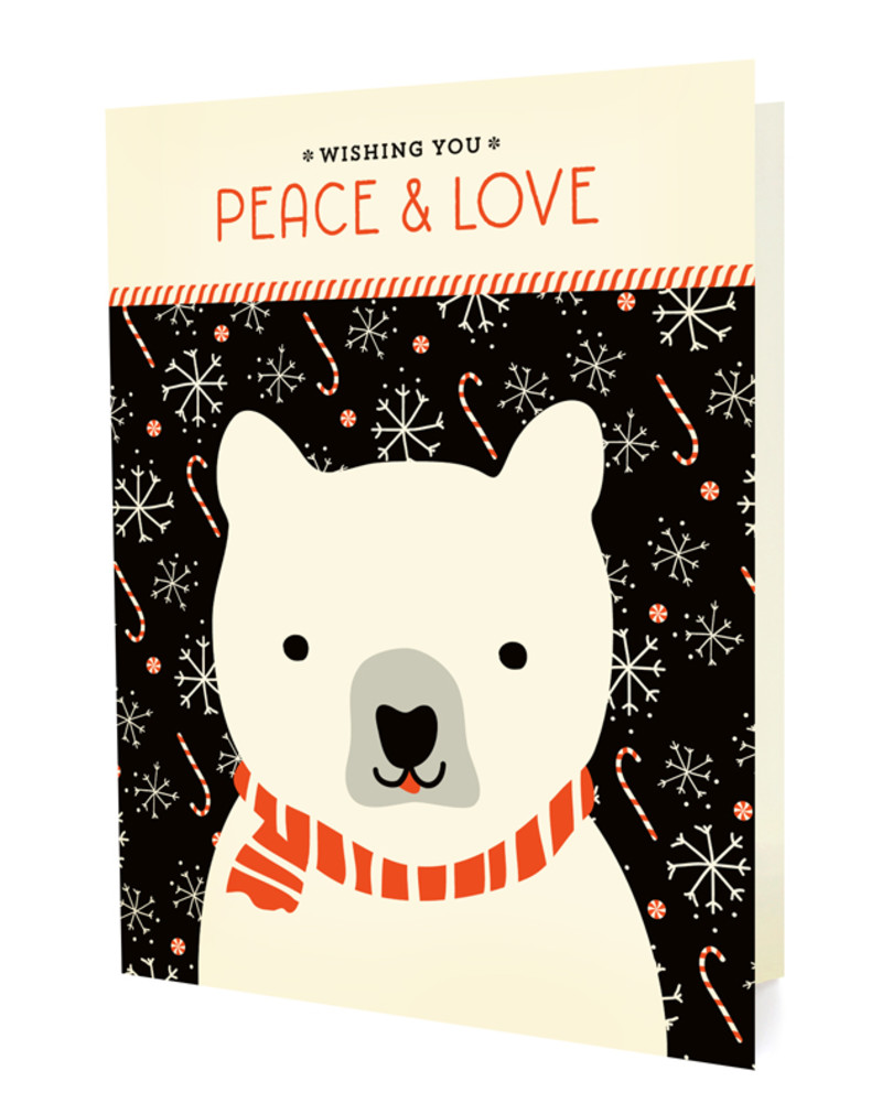 Polar Peace - Box of 10