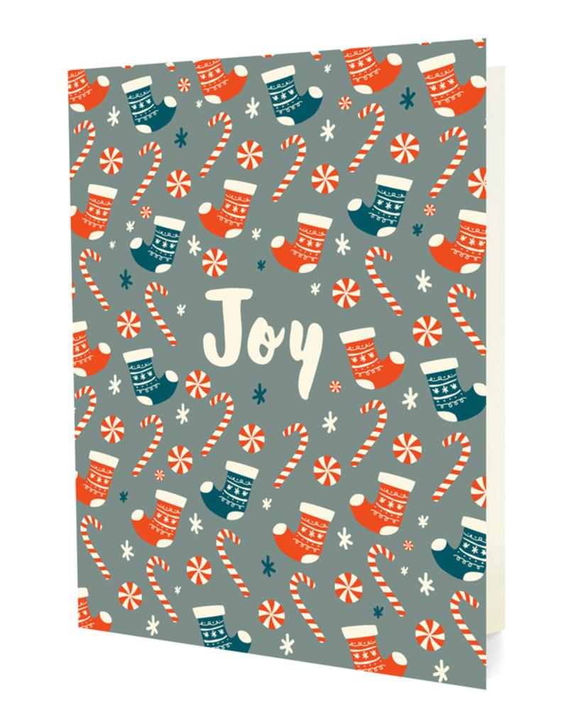 Joy Stockings